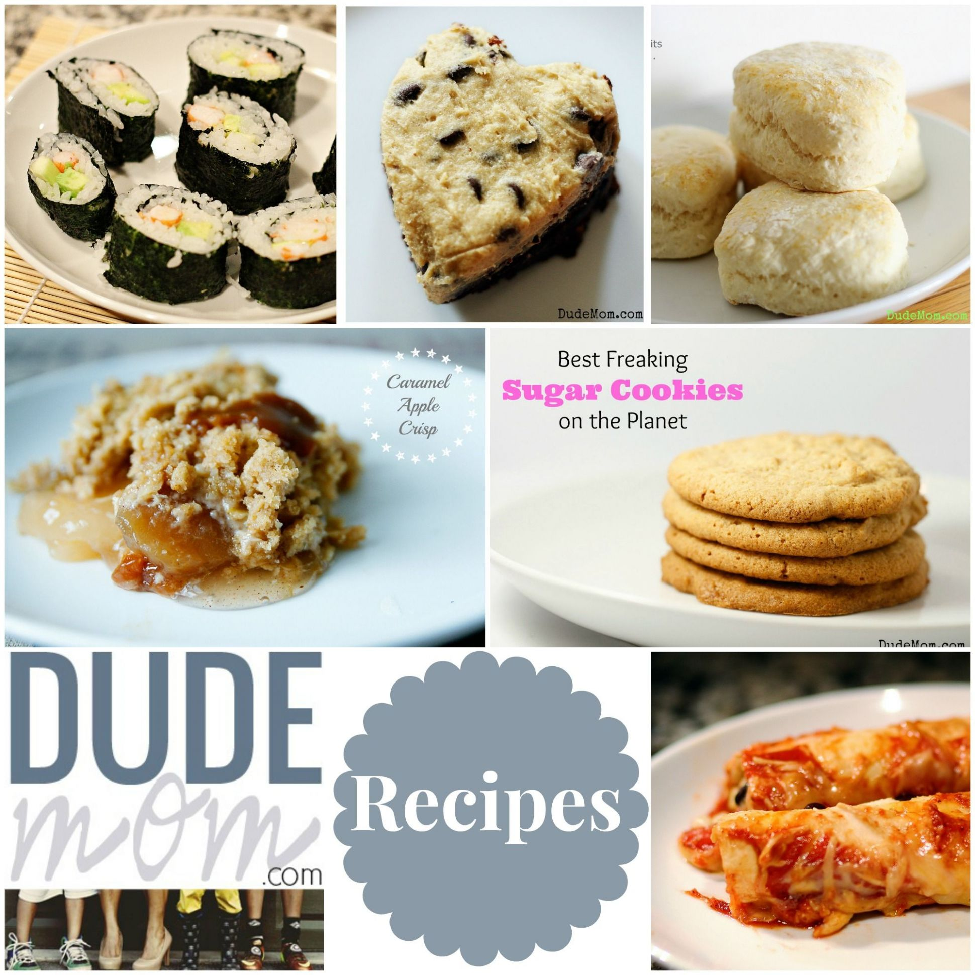 Quick, easy, delicious recipes for families. | Recipes, Easy meals ...