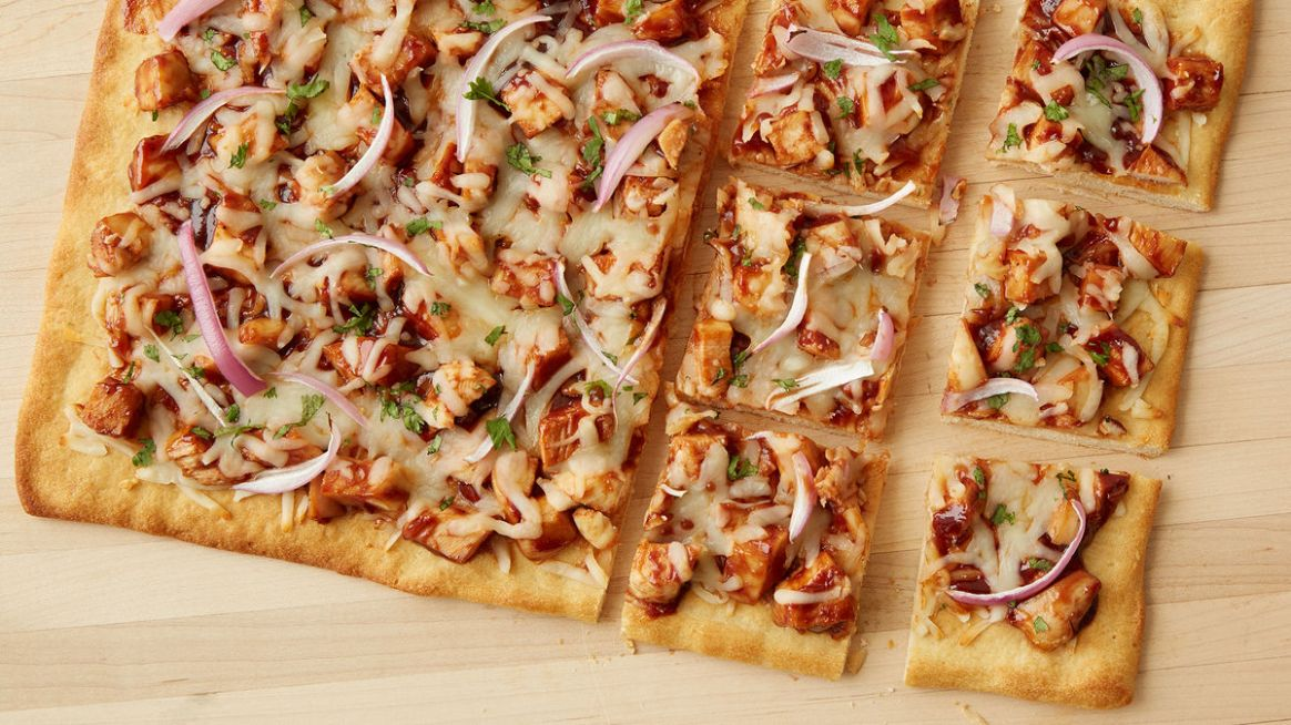 Quick + Easy Pizza Crust Recipes and Ideas - Pillsbury