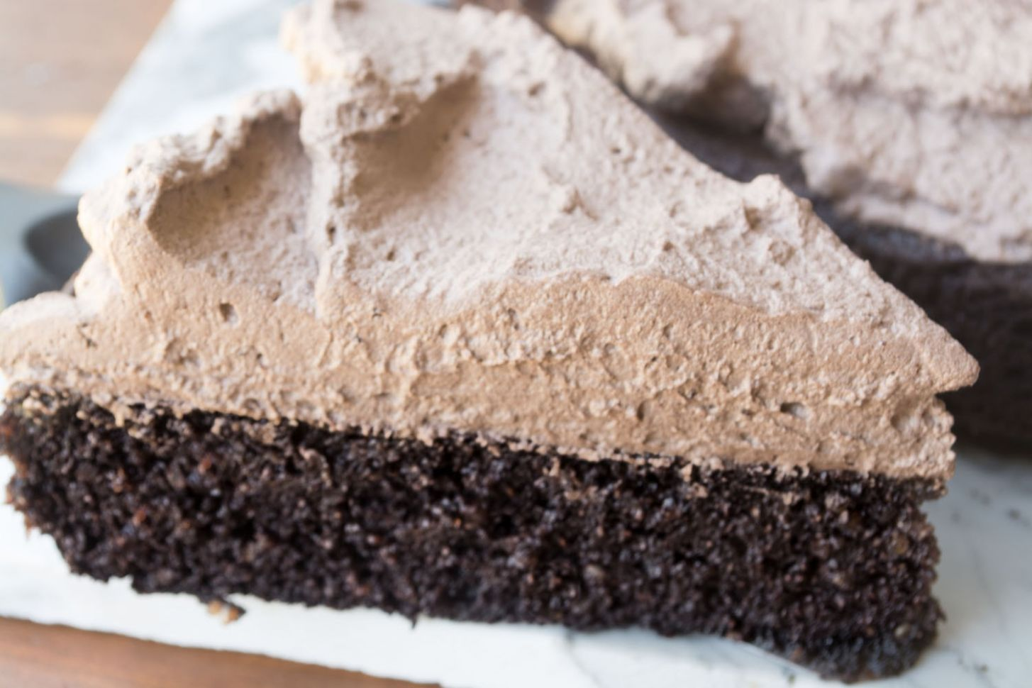 Quinoa Chocolate Cake - Super Healthy Kids