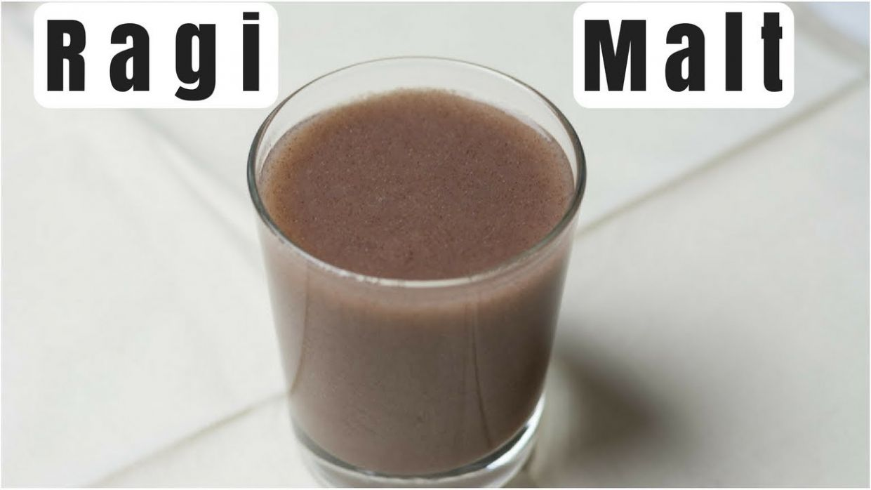 Ragi Malt For Weight Loss | Ragi Recipe Indian | Ragi For Weight Loss |  Ragi Flour Recipe - Ragi Recipes For Weight Loss In Tamil