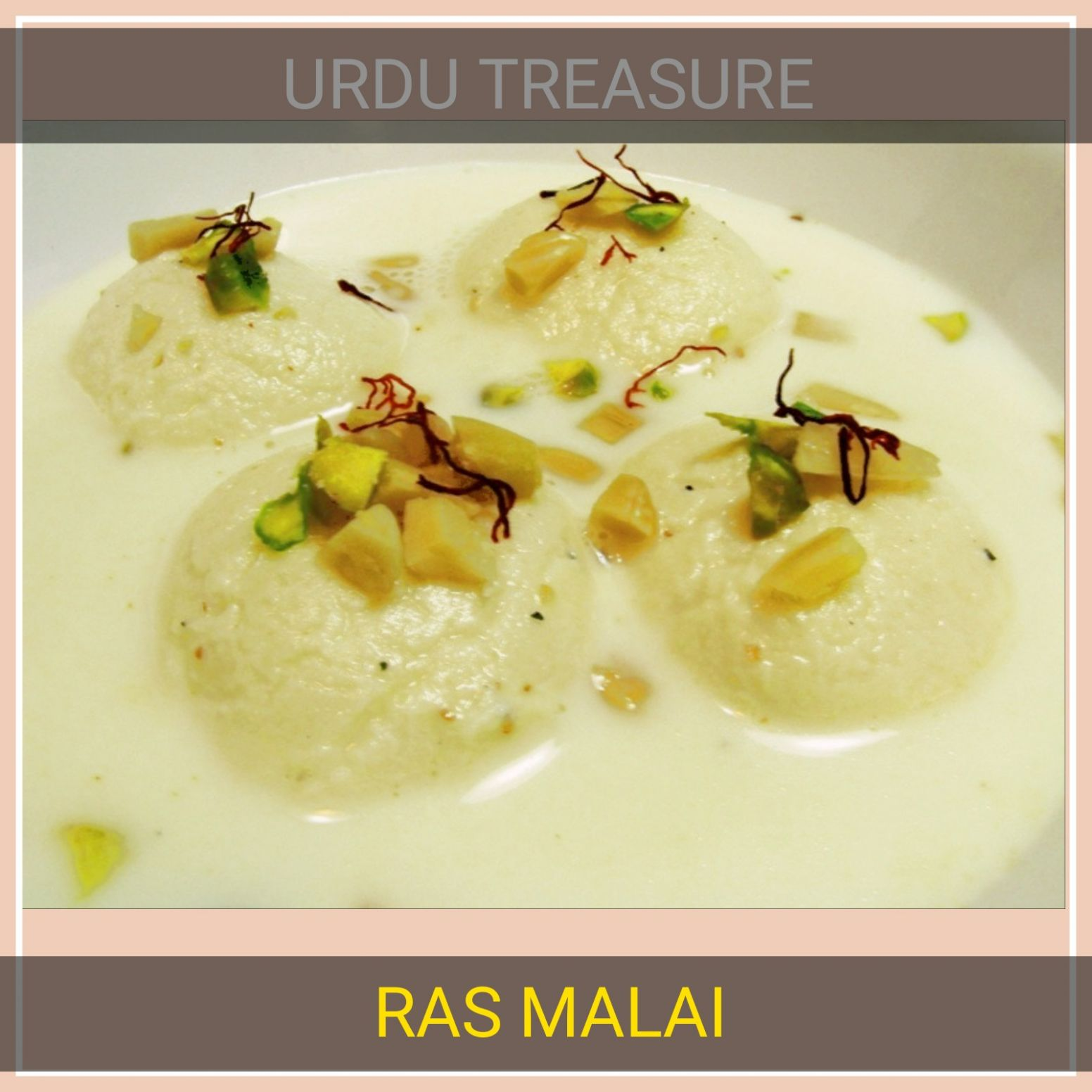rasmalai ki recipe - Recipes Rasmalai Urdu