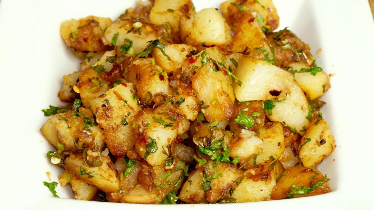 Recipe #11: Potato Recipes - Potato Recipes Hindi