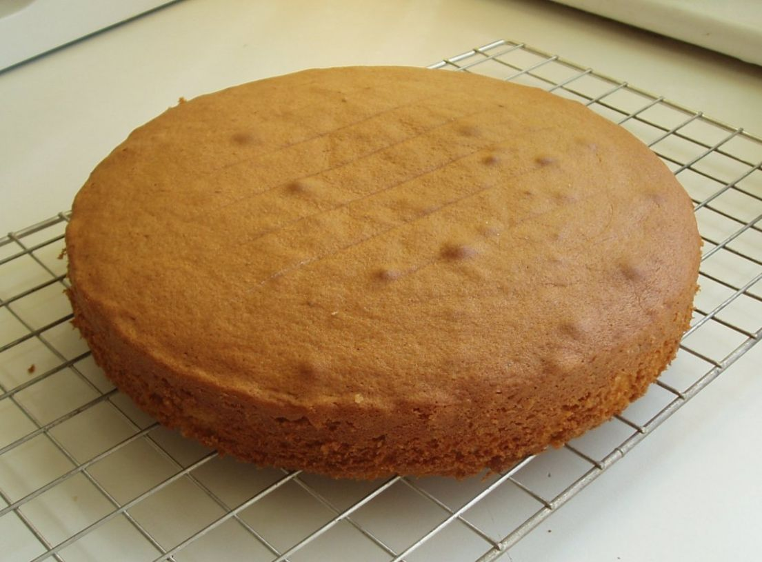 Recipe For Cakes With Plain Flour - The Cake Boutique