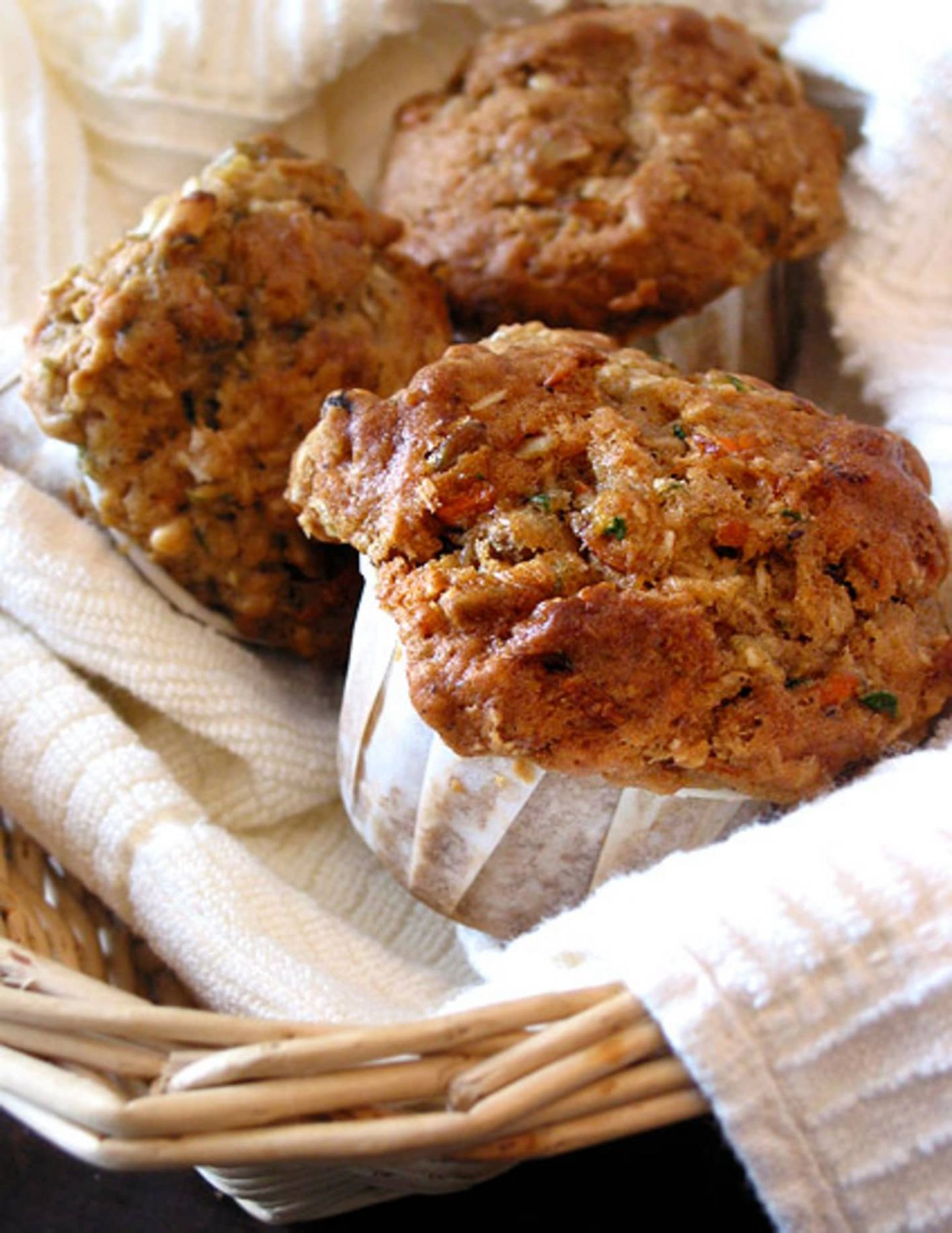 Recipe Review: Zucchini Muffins from Simply Recipes | Kitchn