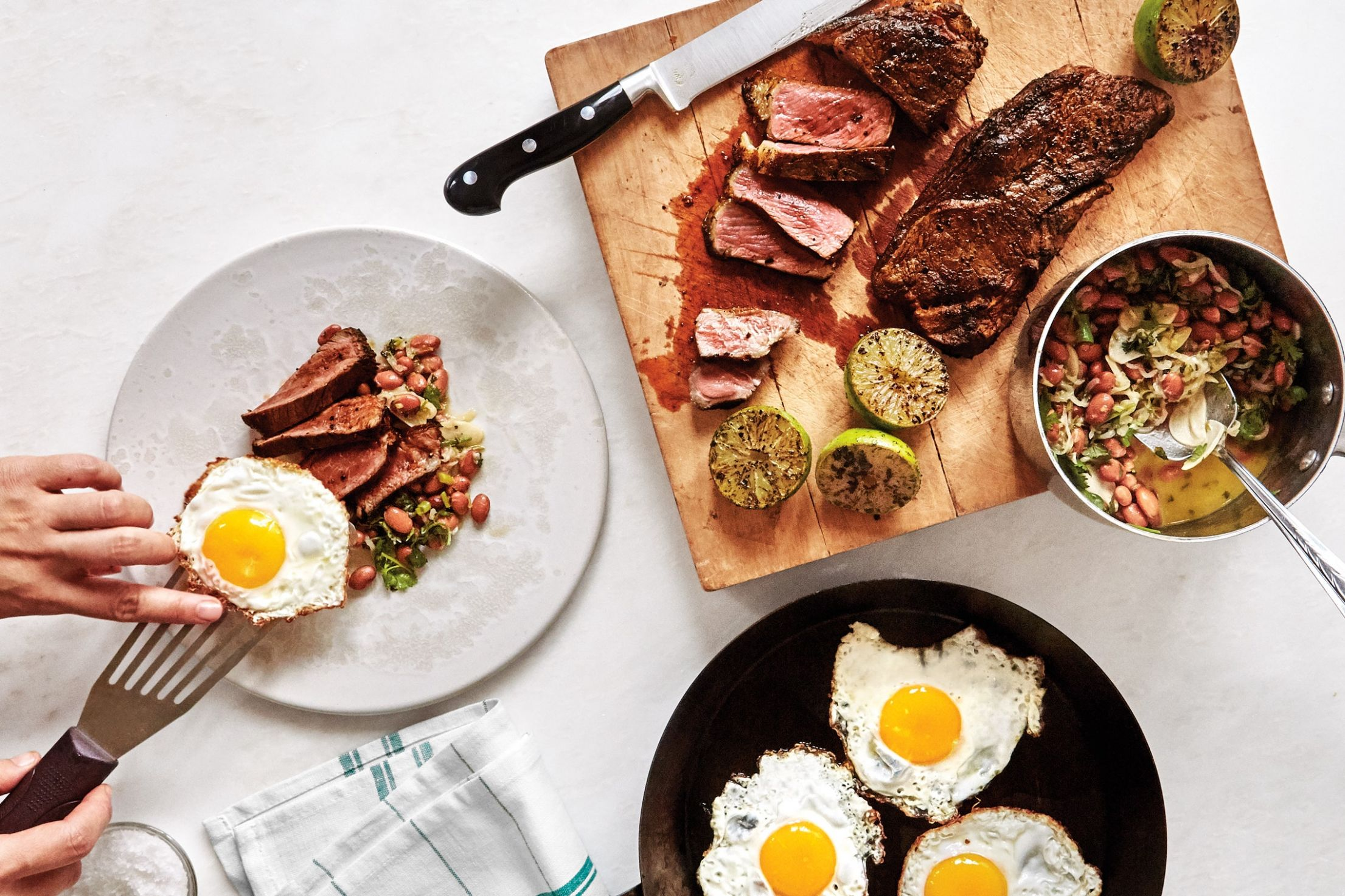 Recipes for Cooking at Home in the Time of Coronavirus | Bon Appétit