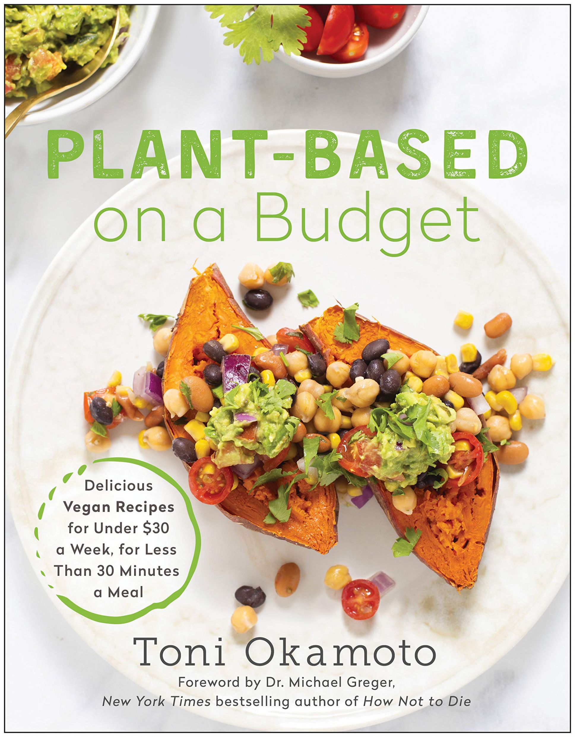 Recipes - Plant Based on a Budget