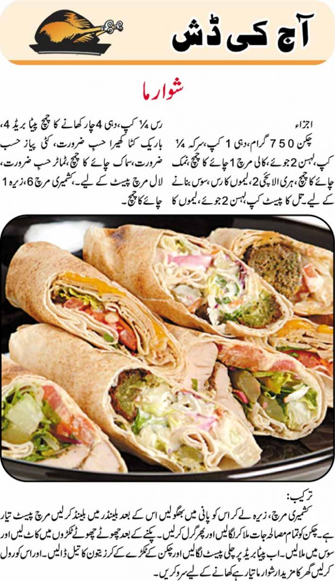 Recipes: Urdu Cooking Recipes - Urdu Recipes Download