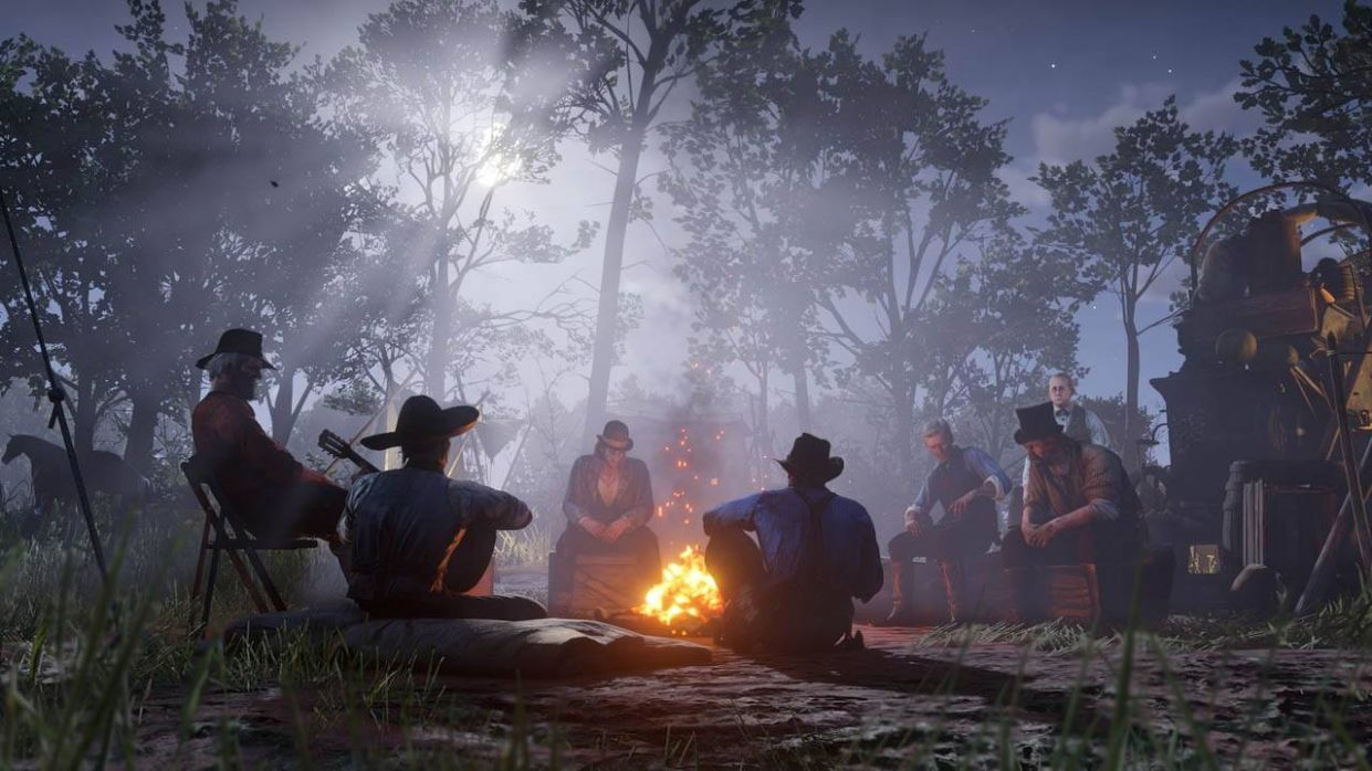 Red Dead Redemption 11 Crafting Recipes Guide - Pamphlets Locations ..