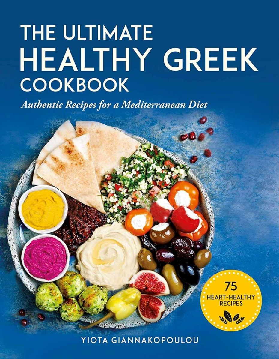 Reset Your Diet: The Best Healthy Cookbooks Of 9