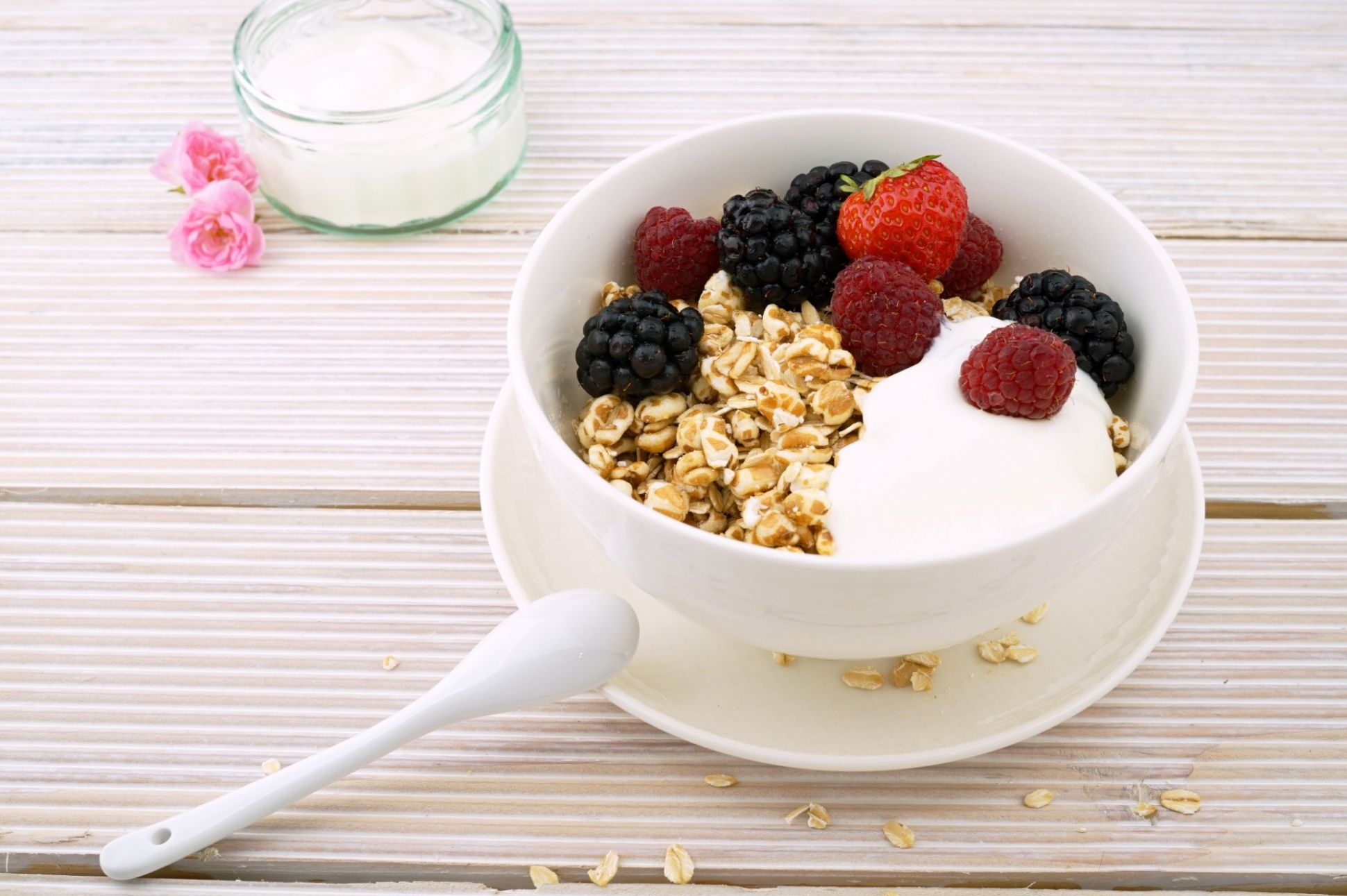 Rise and Shine! Greek Yogurt Breakfast Recipes to Start Your ...