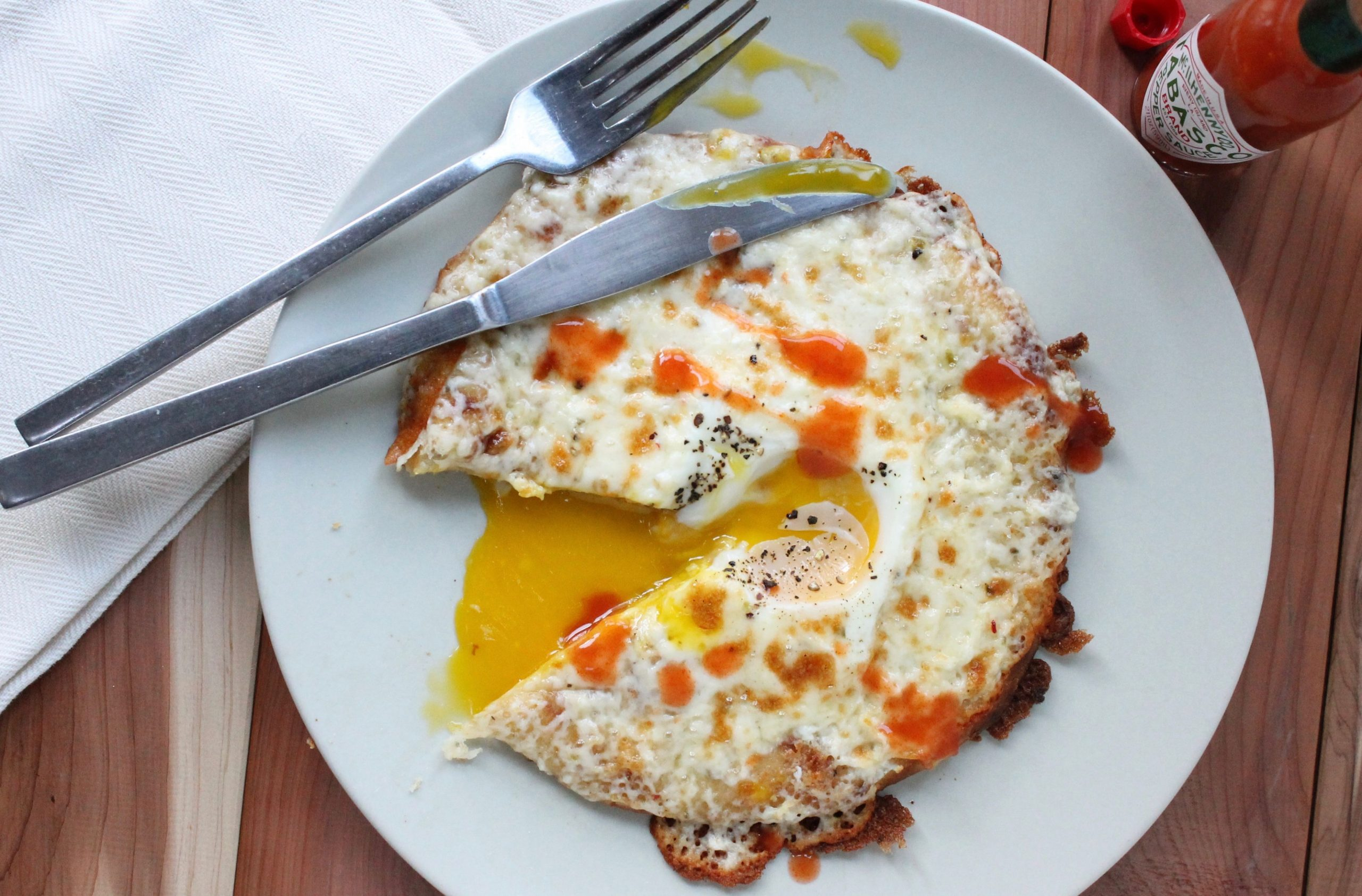 Rise and shine! Try these 10 delicious egg breakfast recipes