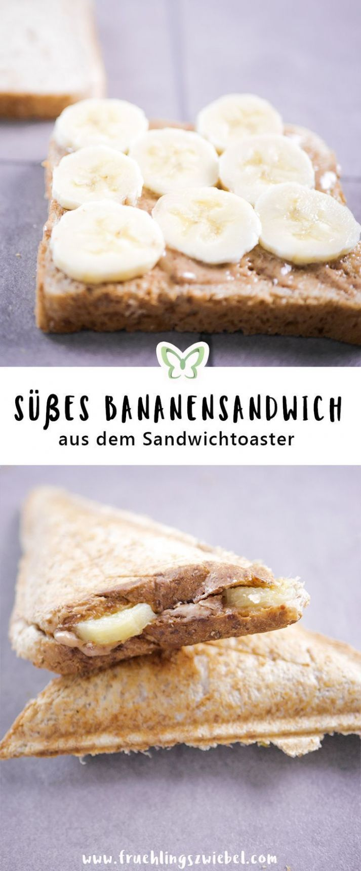 Sandwich Maker Recipes - 10 Healthy Sandwich Toasts Ideas ..