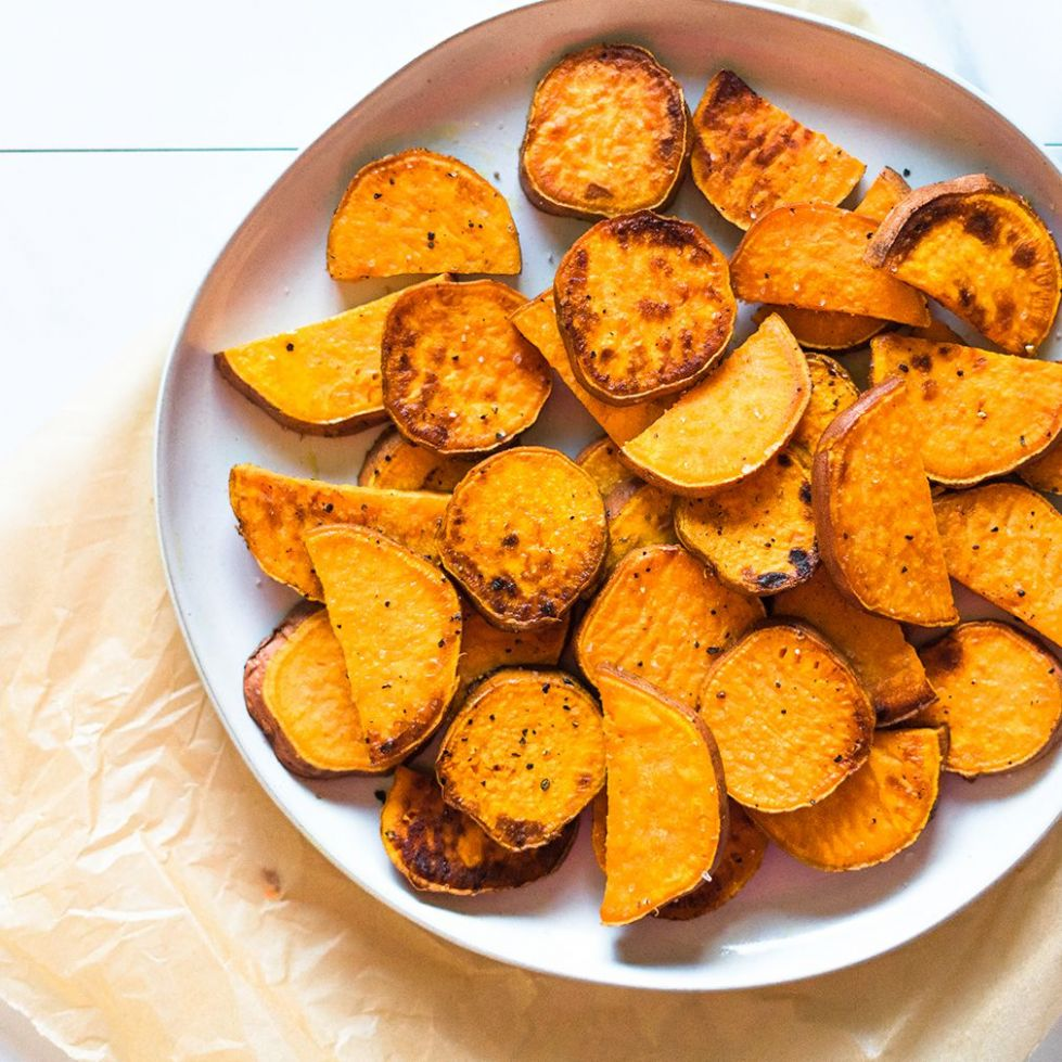 Sautéed Sweet Potatoes - Recipes Potato And Sweet Potato