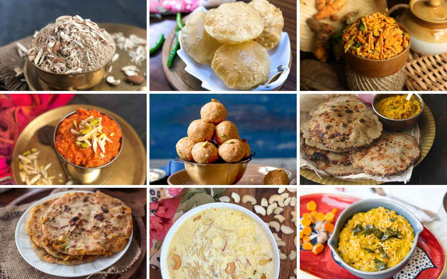 Scrumptious North Indian Dinners Ideas Perfect For Winters by ..