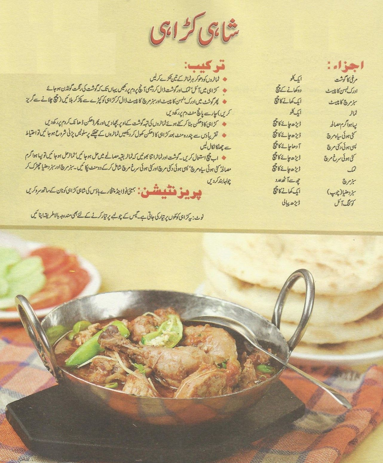 Shahi Karahi | Recipes, Cooking recipes, Curry chicken recipes - Recipes Chicken Karahi Urdu