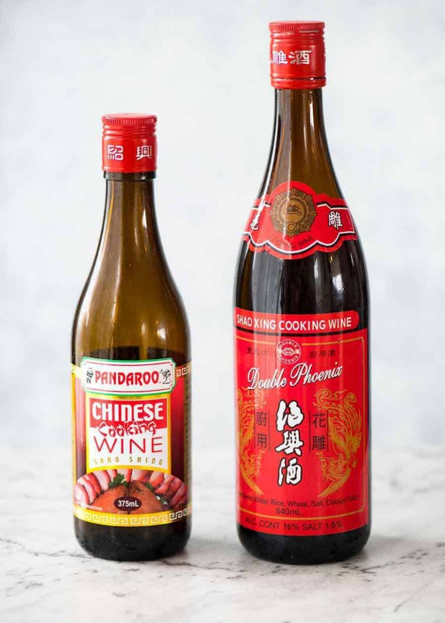 Shaoxing Wine - Chinese Cooking Wine | RecipeTin Eats - Recipes Rice Wine