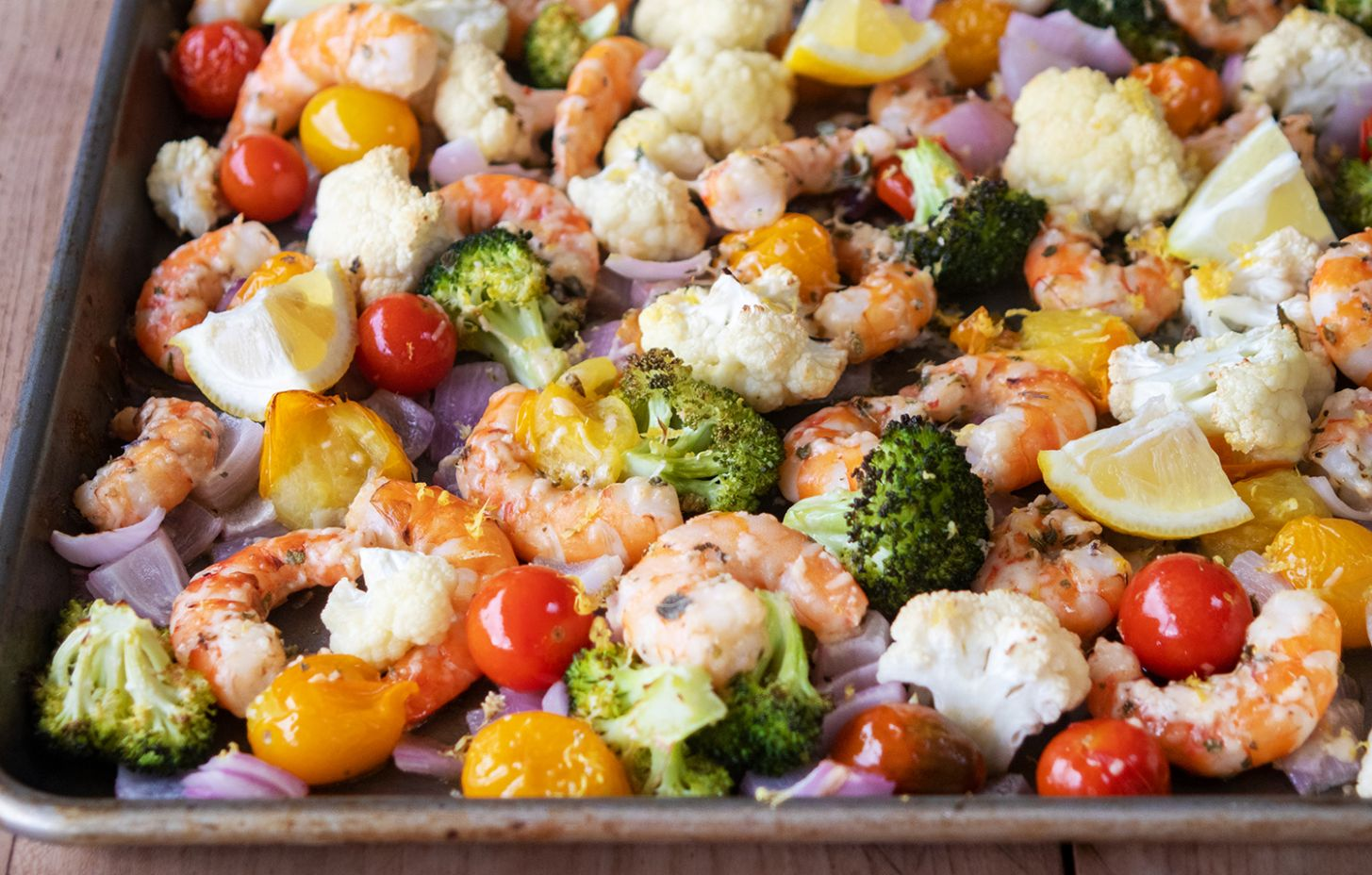 Sheet Pan Dinners To Make Cooking Easy This Summer | Giadzy - Summer Recipes Giada
