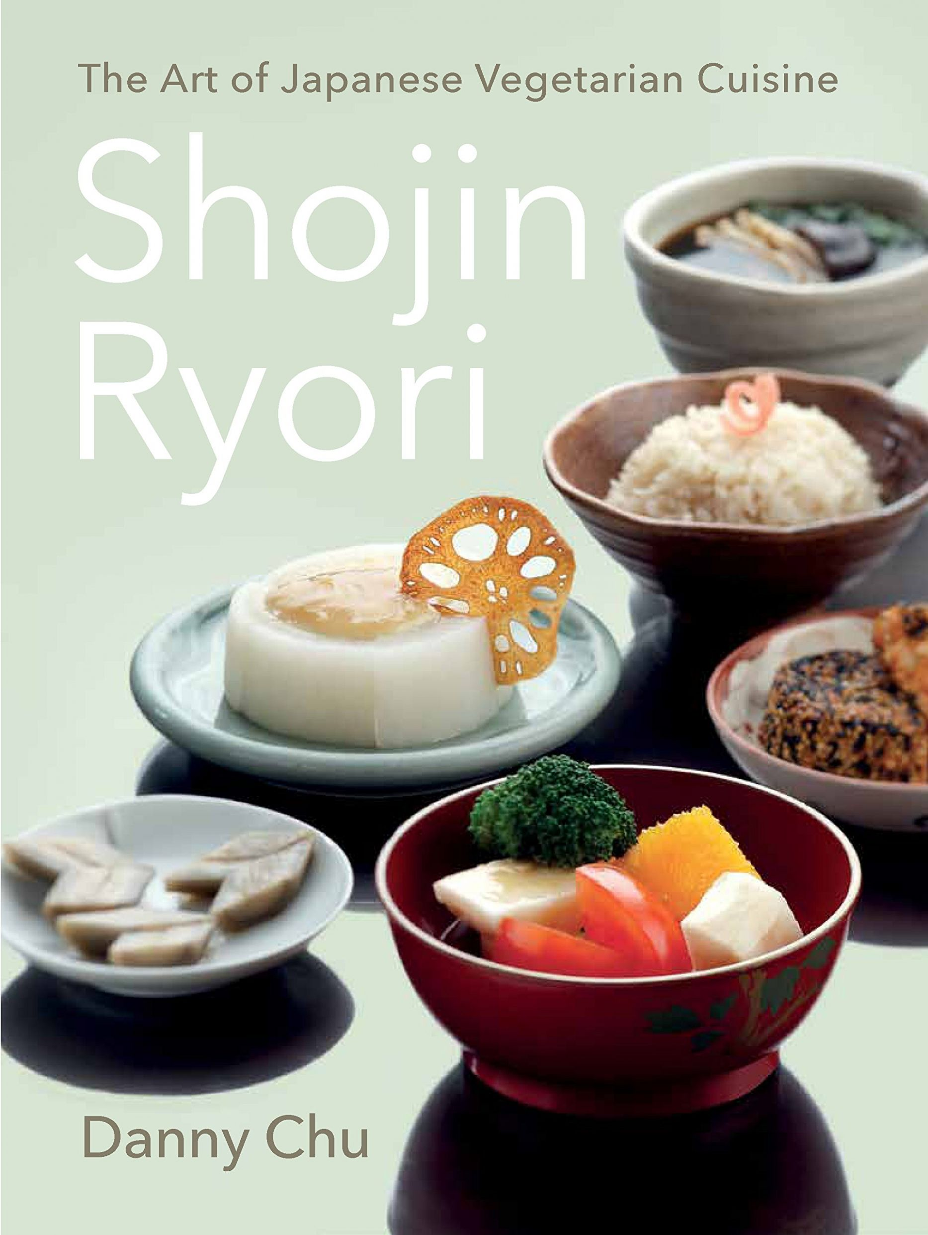 Shojin Ryori: The Art of Japanese Vegetarian Cuisine: Amazon.de ..