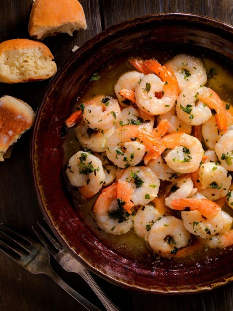 Shrimp Creole - Recipes For Quick Weight Loss Centers