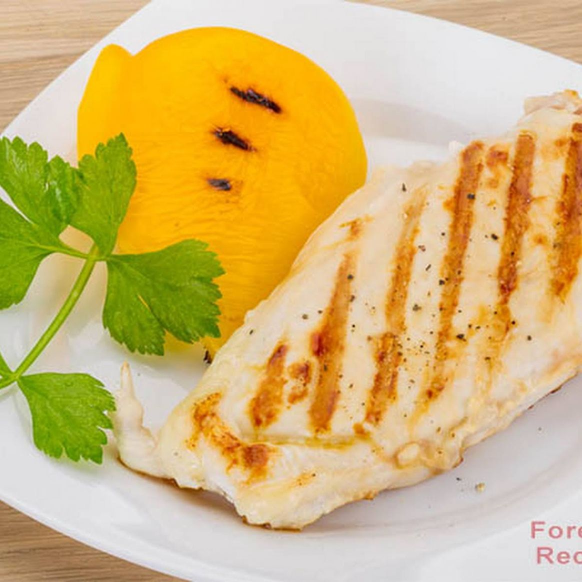 Simple Boneless Grilled Chicken Breast - Easy Recipes George Foreman Grill