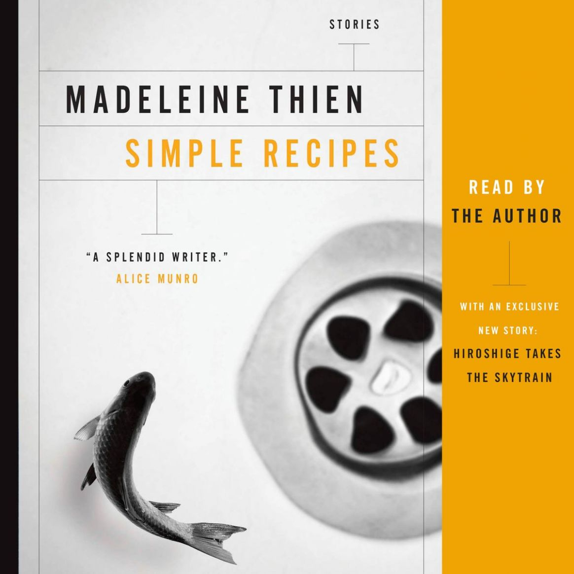 Simple Recipes audiobook by Madeleine Thien - Rakuten Kobo