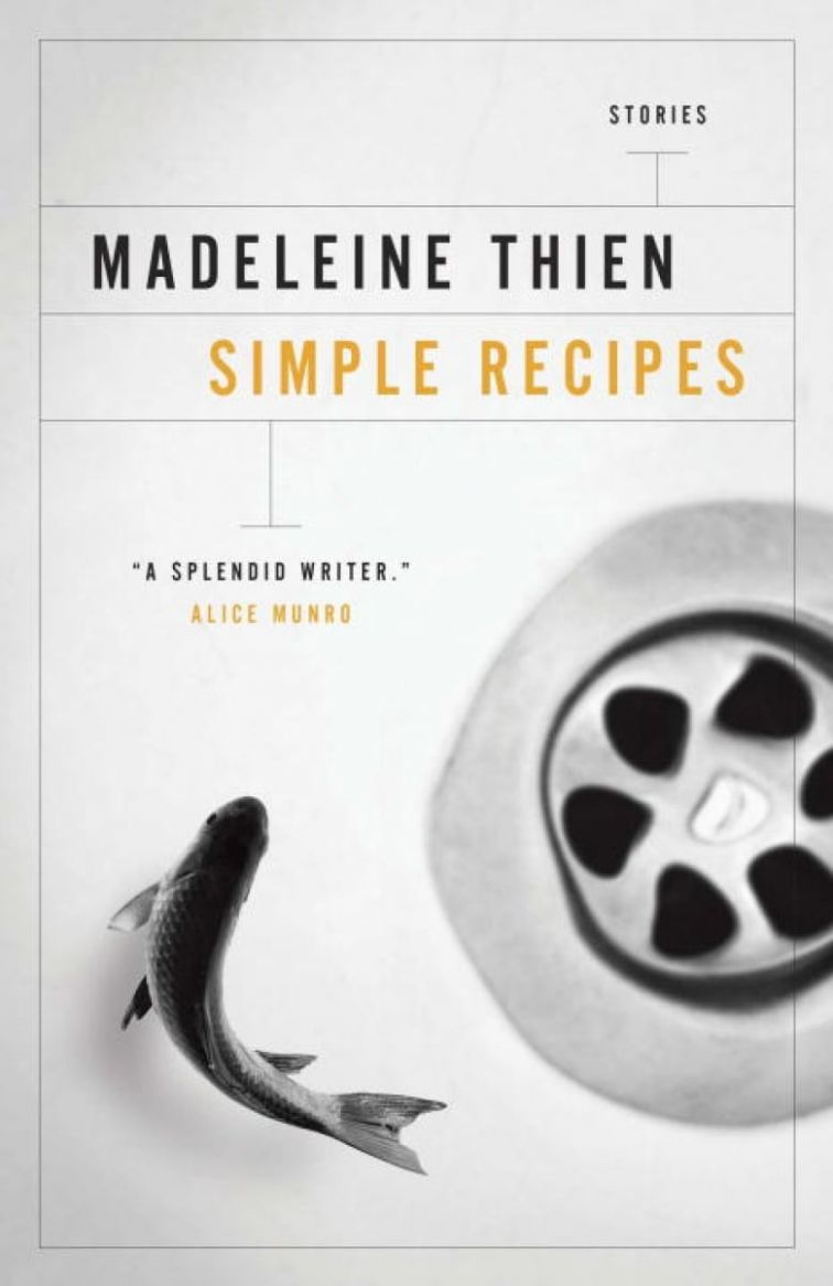 Simple Recipes | CBC Books - Simple Recipes Madeleine Thien Pdf