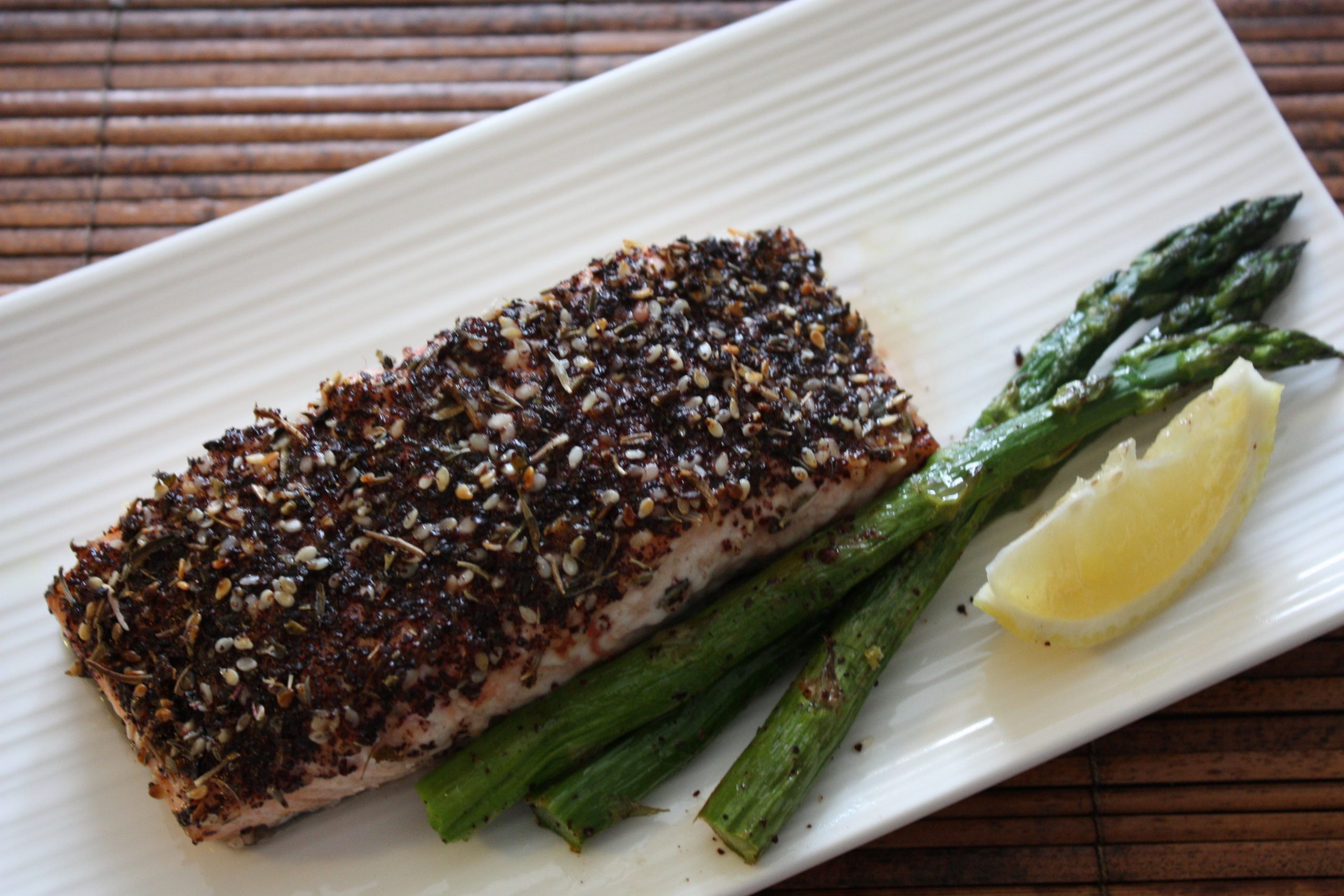 Simple Recipes for Salmon