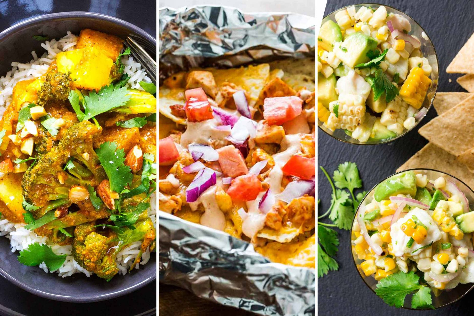 Simply Recipes 112 Meal Plan: July Week 12 | SimplyRecipes