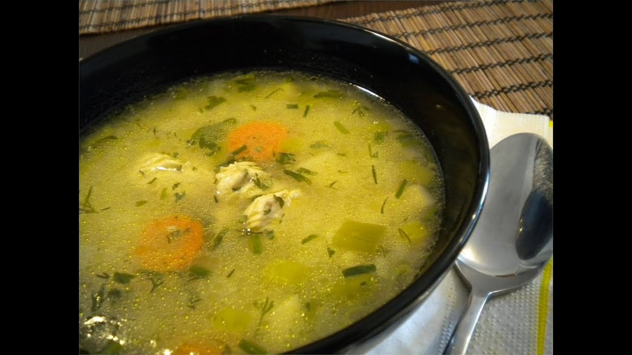 Skinny Chicken Magic Diet Soup - Weight Loss - Magic Plan - Recipe For Weight Loss Magic Soup