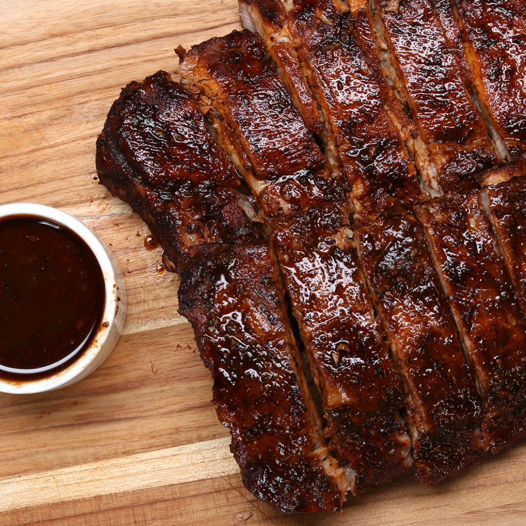 Slow Cooker Ribs Recipe by Tasty