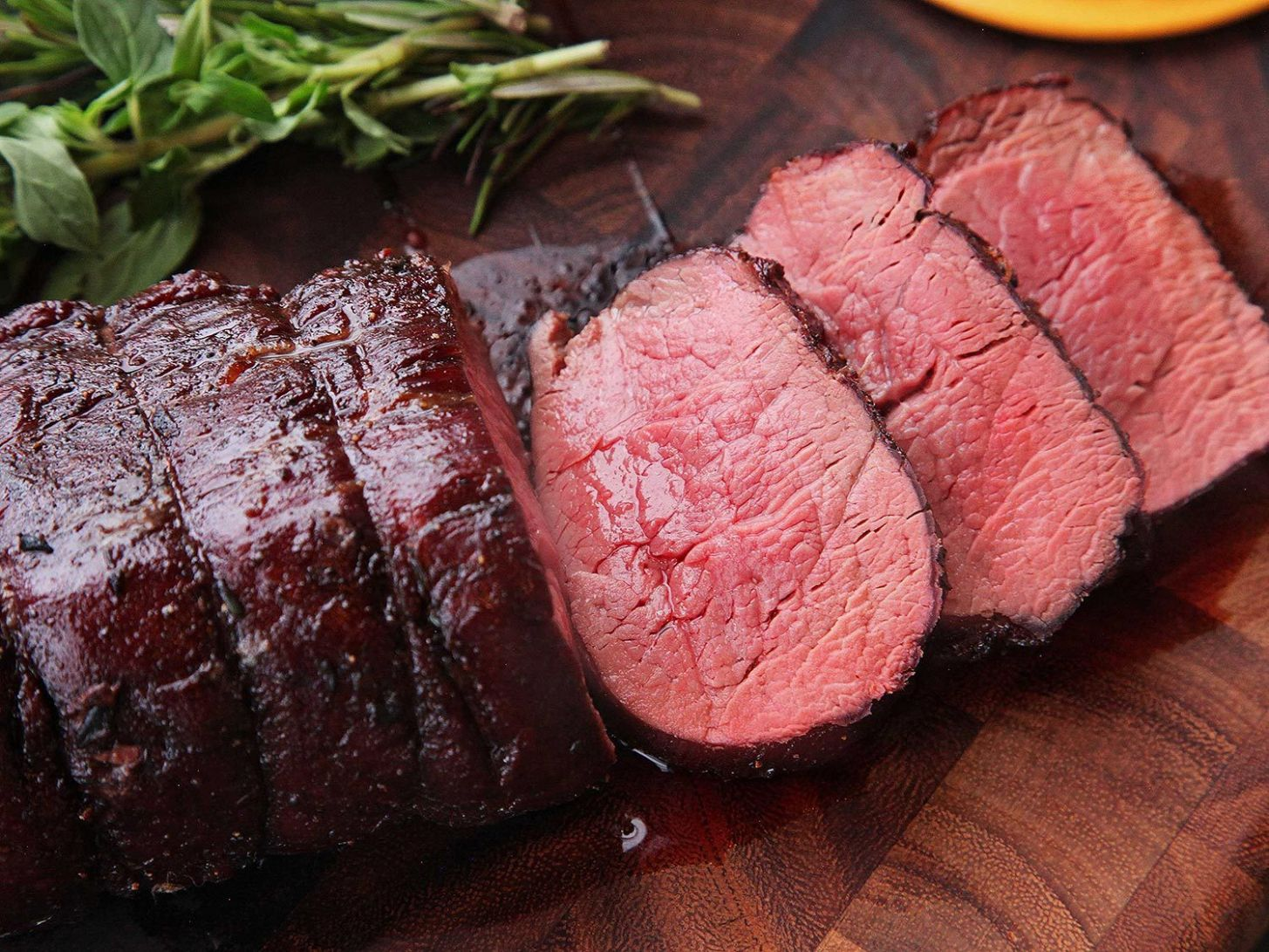 Slow-Roasted Beef Tenderloin Recipe - Recipes Beef Loin