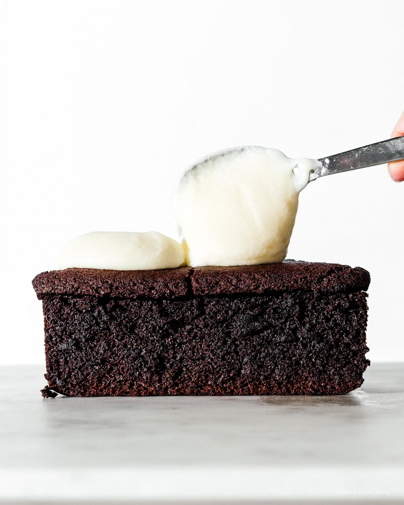 Small Batch Chocolate Guinness Cake Loaf - Cake Recipes Blog