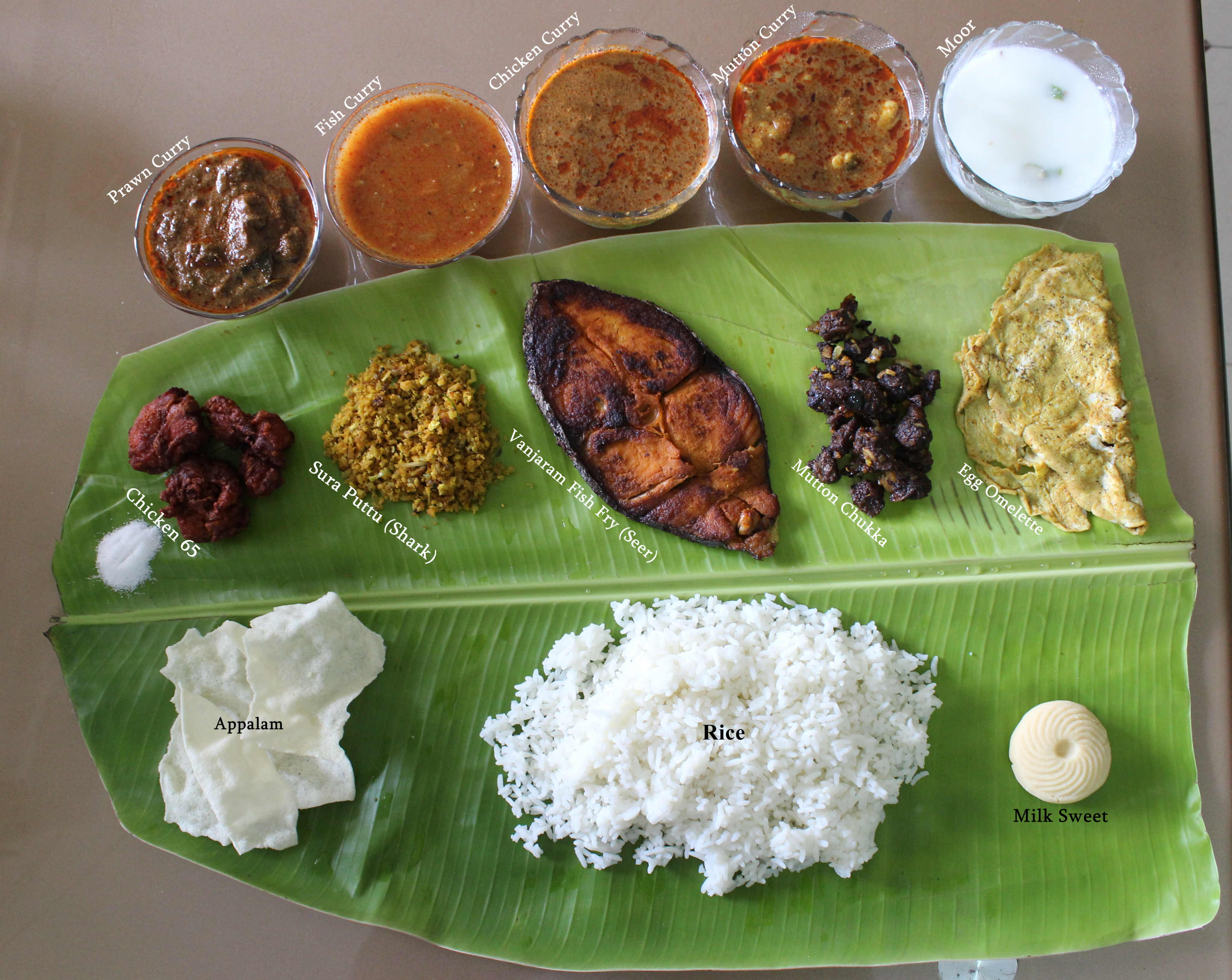 South Indian cuisine - Wikipedia