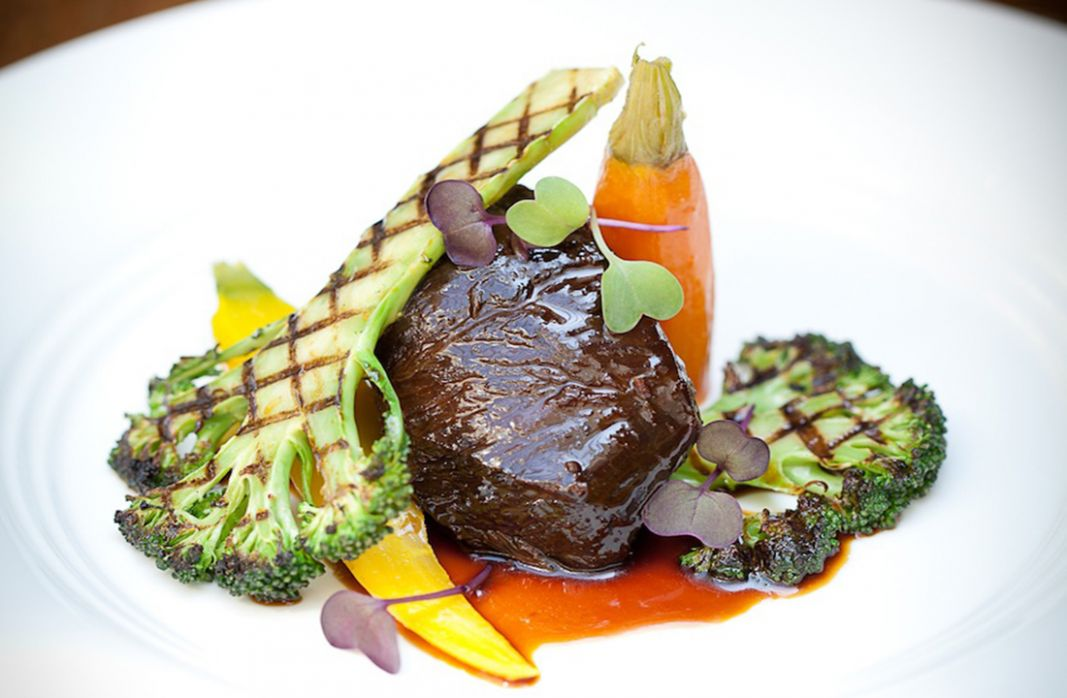 Soy Braised Beef Cheek Recipe | FOUR Magazine : FOUR Magazine