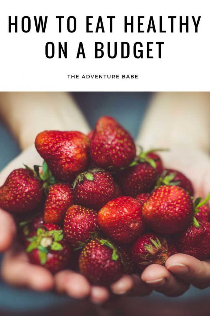 Success Quotes : how to eat healthy on a budget | healthy dinner ...