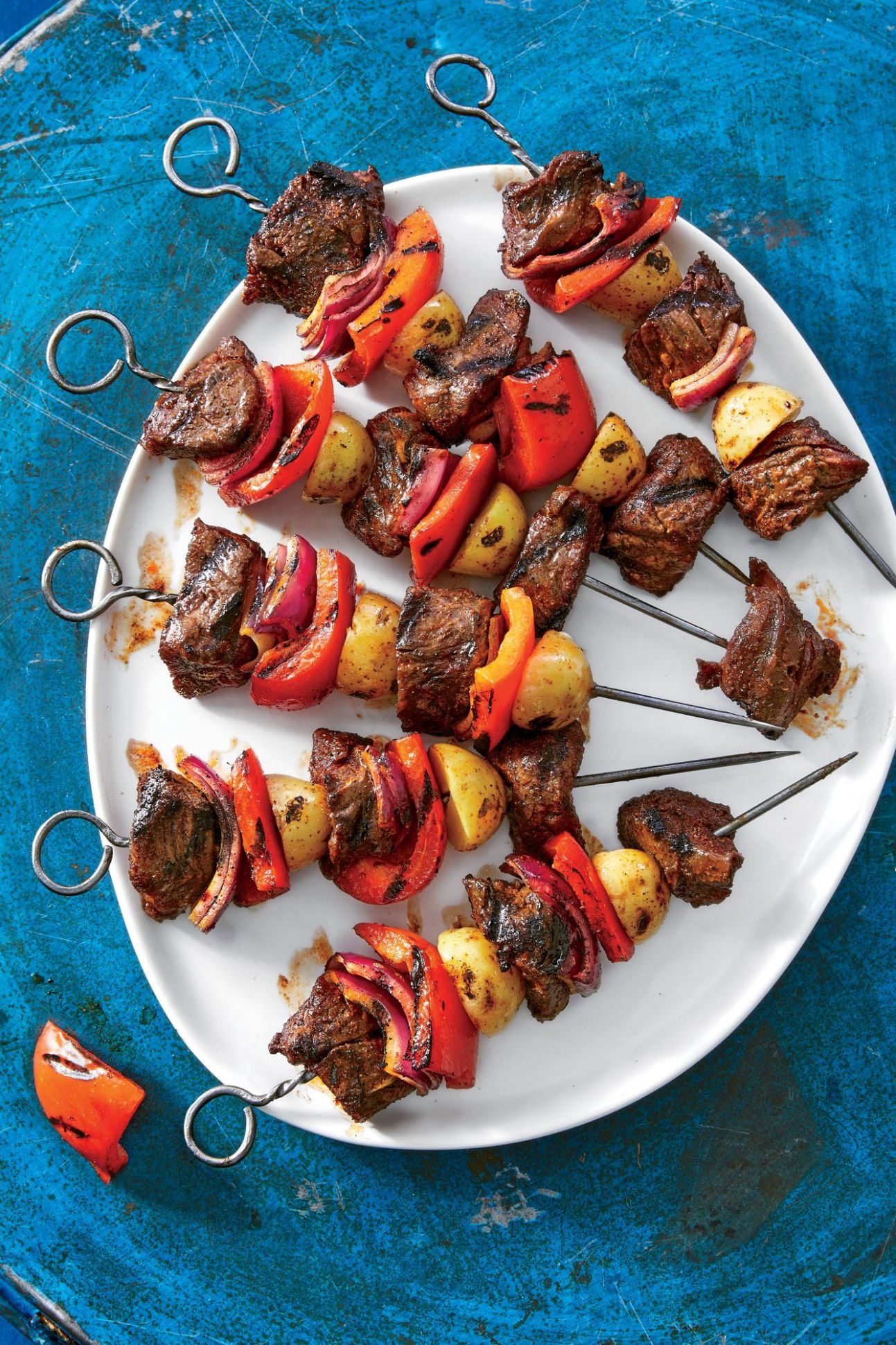 Summer Dinner Ideas That Make The Most of The Season | Southern Living - Recipes Dinner Summer