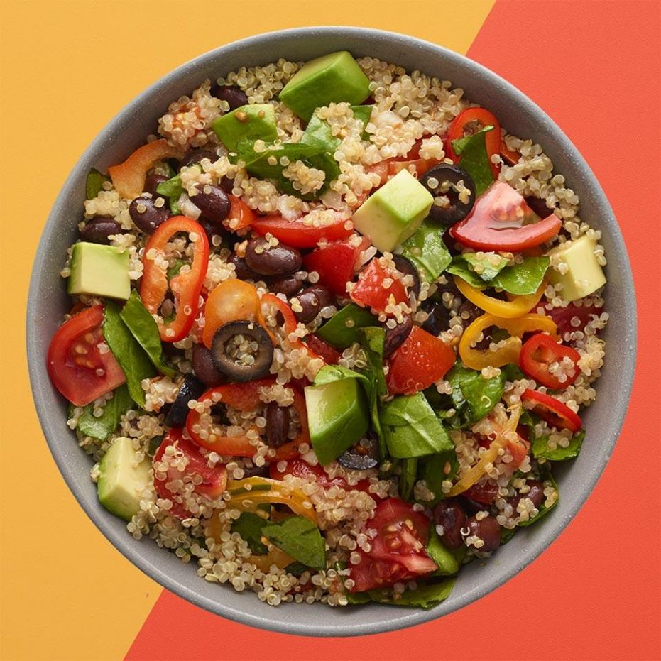 Summer Quinoa Salad Recipe - Allrecipes