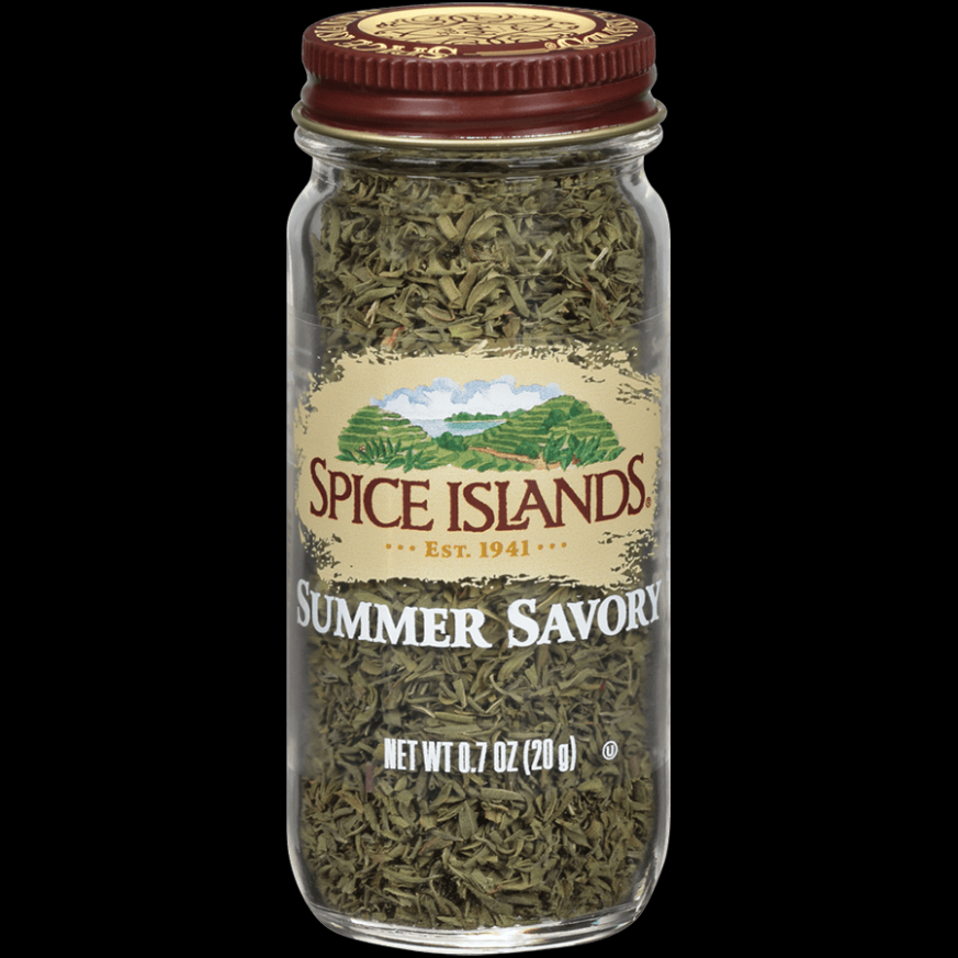 Summer Savory | Spice Islands - Recipes Summer Savory
