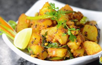 potato-recipes-vegetarian-indian