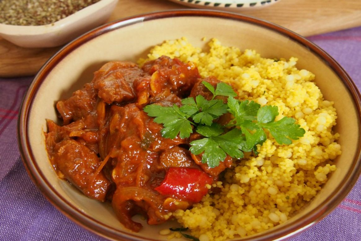 Take a Trip Through Africa With These 11 Vegan Recipes - One Green ...