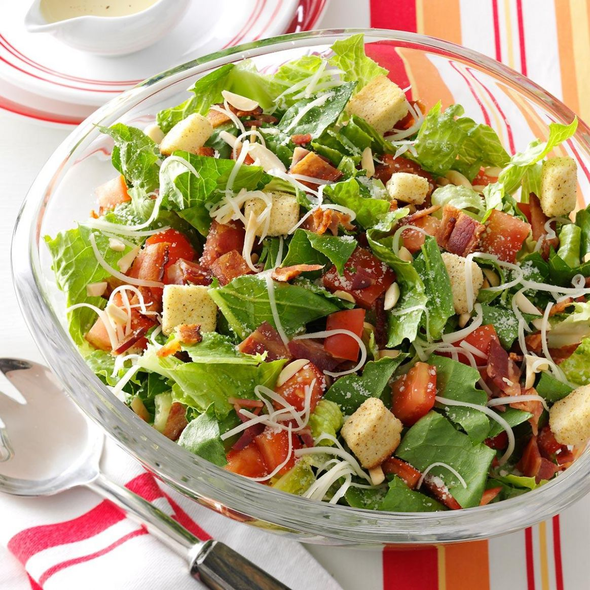 That Good Salad - Salad Recipes For Dinner