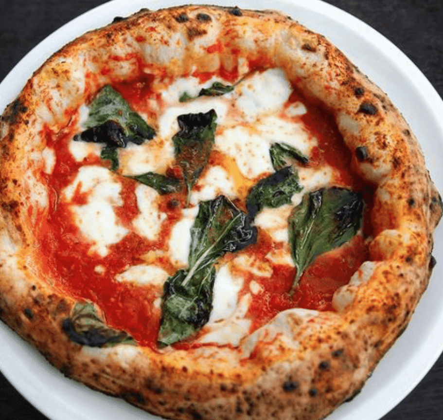 The 10 Best Pizzas In The World – 10 - Big 10 Travel - Pizza Recipes Australia