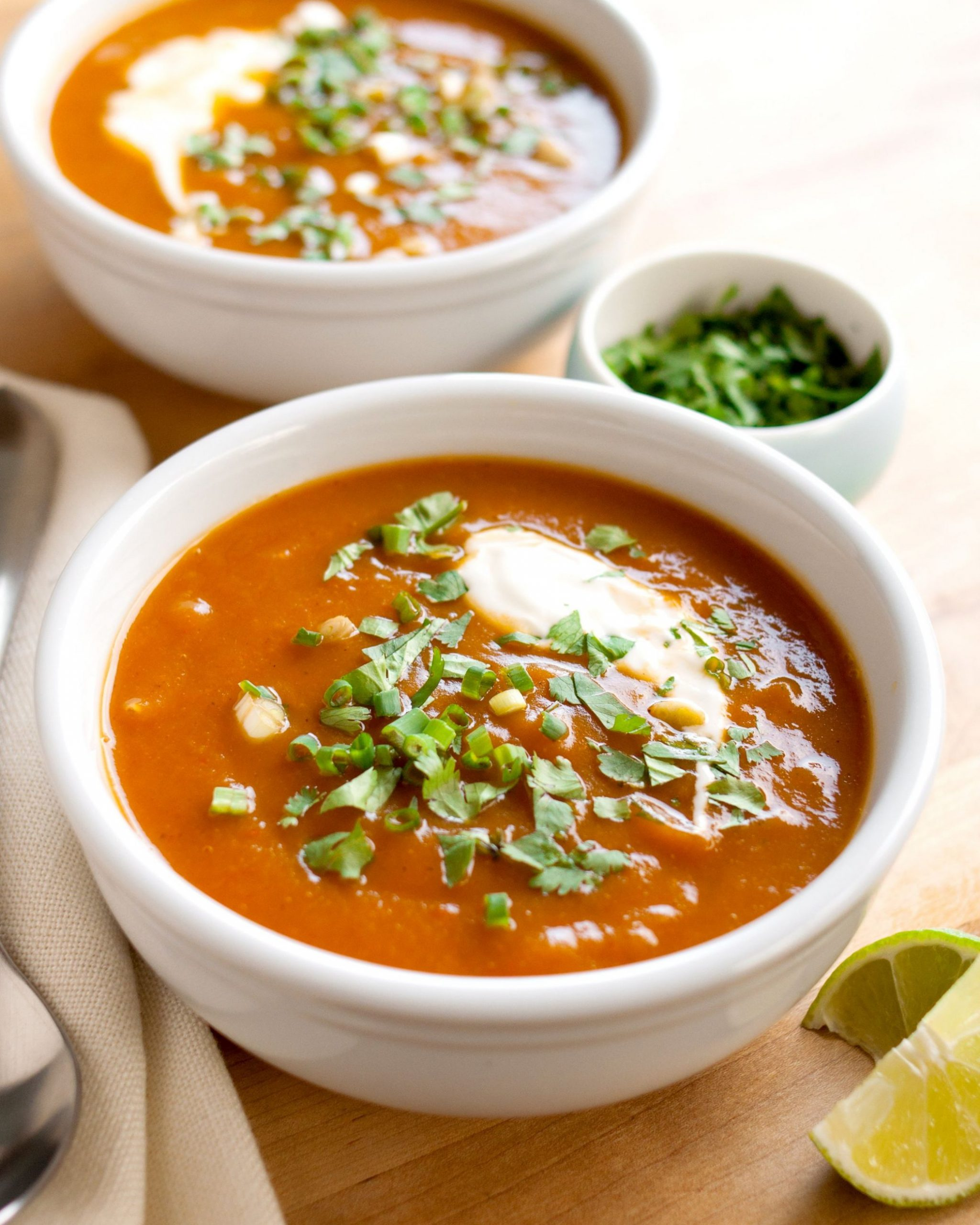 The 11 Best Types of Soups to Freeze | Kitchn - Recipes Soup To Freeze
