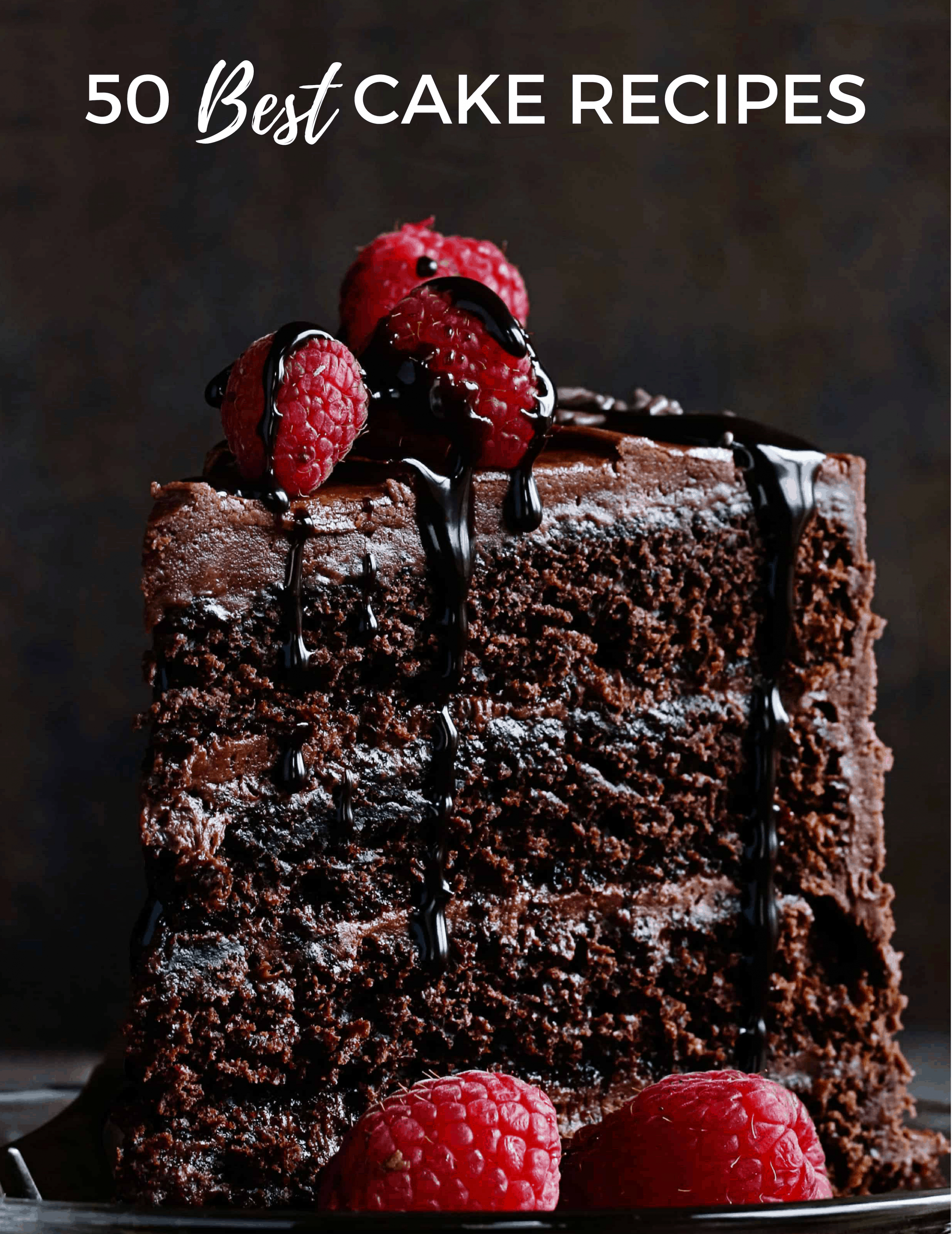 The 12 Best Cake Recipes in the World | i am baker