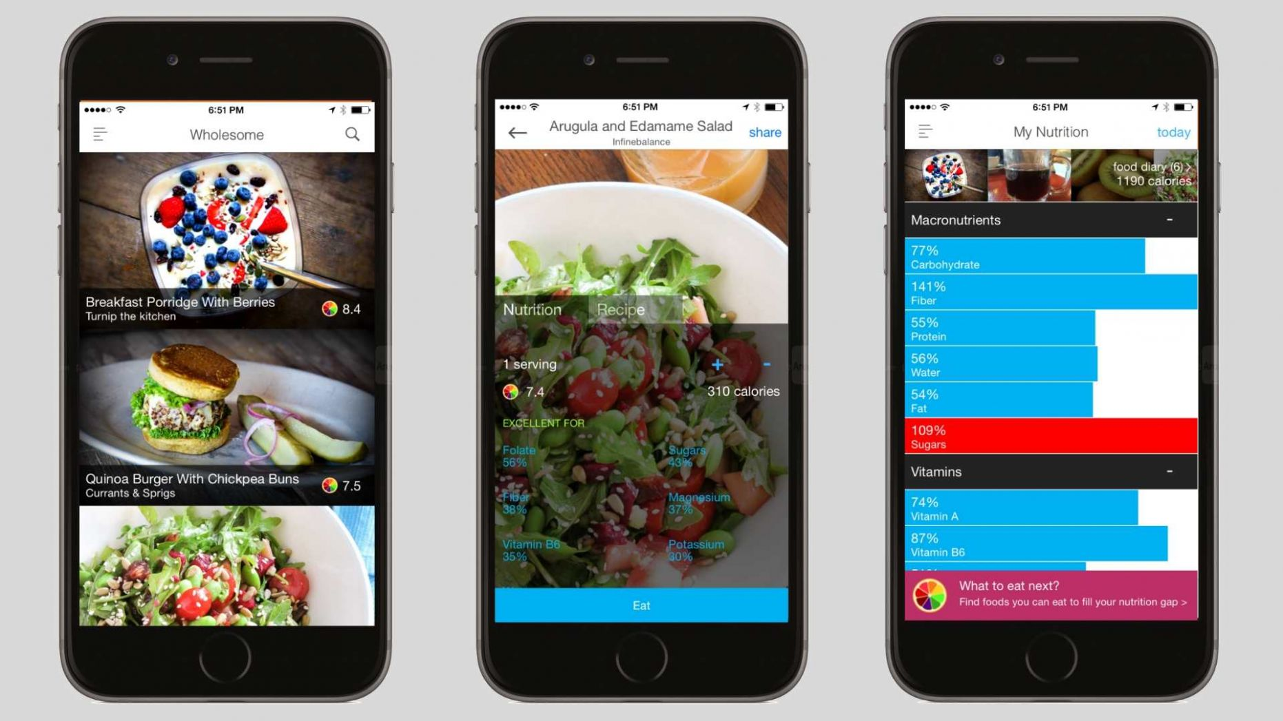 The 12 Best Weight Loss Apps of 12 - Recipes For Weight Loss App