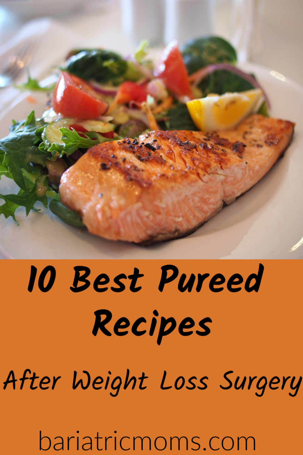 The 8 Best Pureed/Soft Food recipes After Bariatric Surgery - - Recipes For Weight Loss Surgery