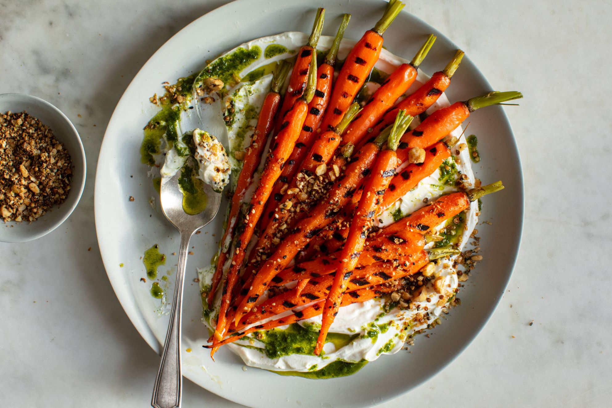 The Anything but Humble Carrot - The New York Times - Vegetable Recipes Ottolenghi