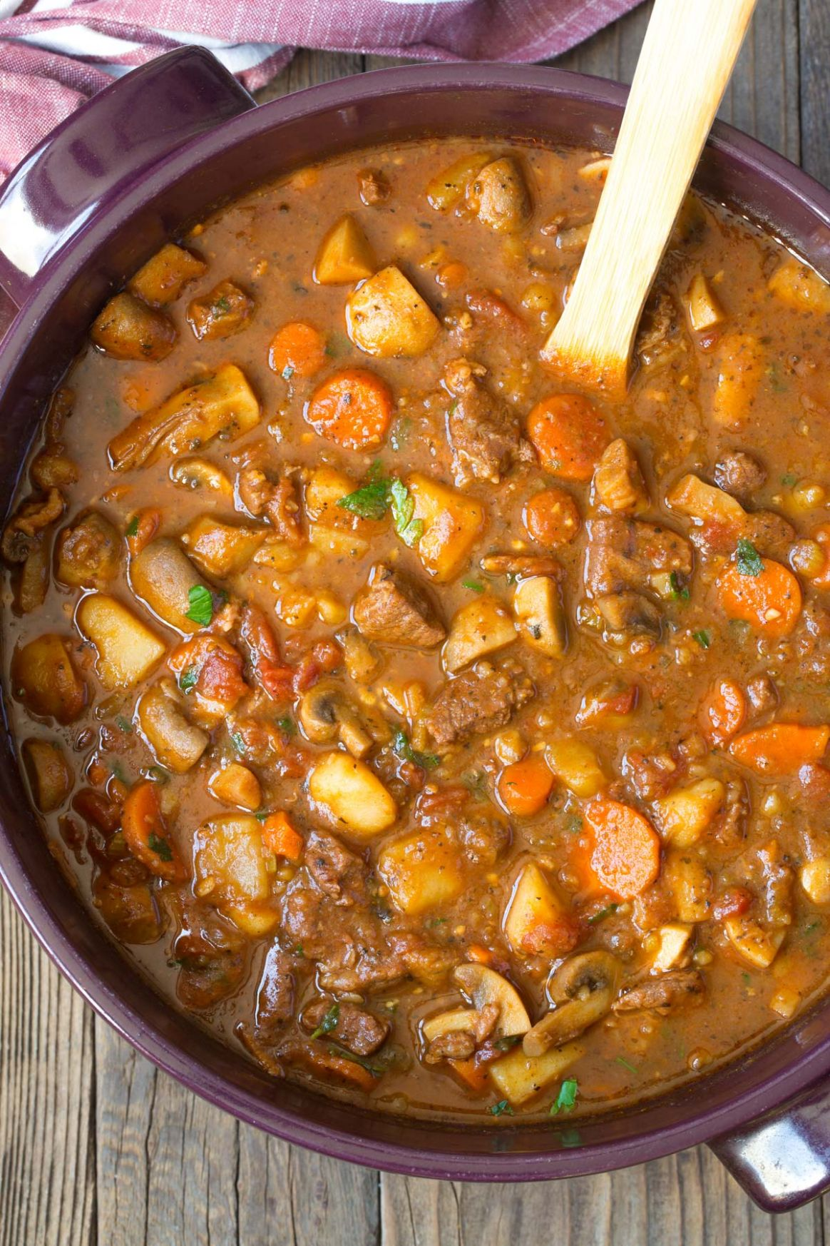 The Best Beef Stew Recipe - Recipes Beef Stew