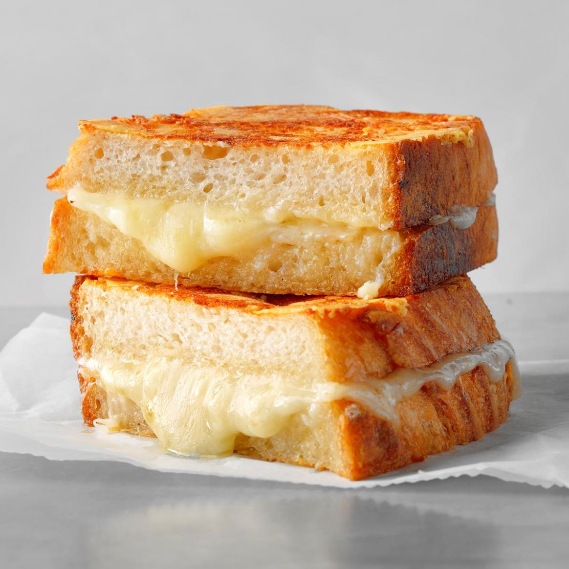 The Best Ever Grilled Cheese Sandwich - Sandwich Recipes Grilled Cheese
