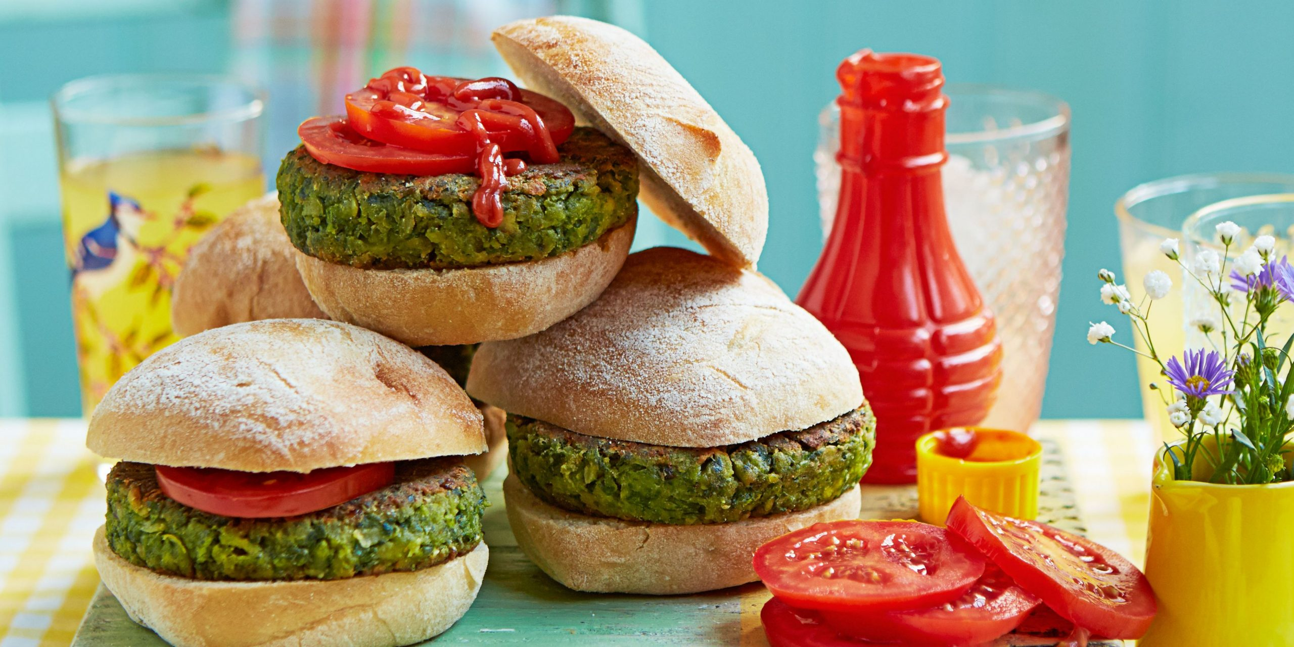 The best freezable vegetarian family meals | BBC Good Food